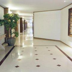 Отель City Beach Resort интерьер отеля фото 3