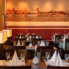 Отель InterCityHotel Hamburg Hauptbahnhof Германия, Гамбург - 1 отзыв об отеле, цены и фото номеров - забронировать отель InterCityHotel Hamburg Hauptbahnhof онлайн гостиничный бар