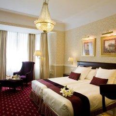 Отель Emperador Испания, Мадрид - 2 отзыва об отеле, цены и фото номеров - забронировать отель Emperador онлайн комната для гостей фото 2