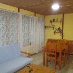 Campamento Quimpi Hostel Ла-Матанса-де-Асентехо комната для гостей