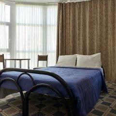 Гостиница Корсар в Сочи отзывы, цены и фото номеров - забронировать гостиницу Корсар онлайн комната для гостей фото 5