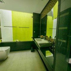 Отель Citrus Waskaduwa ванная