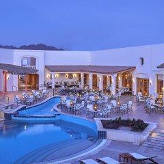 Отель Iberotel Palace бассейн