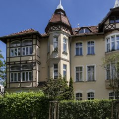 Апартаменты RJ Apartments Westerplatte Сопот фото 13