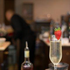 Park Hotel Blanc et Noir гостиничный бар