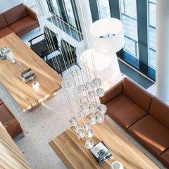 Отель Radisson Blu Atlantic Ставангер балкон