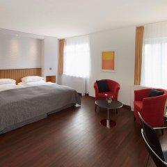 Sorell Hotel Rütli комната для гостей фото 2
