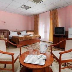 Отель ГородОтель Салем Москва комната для гостей