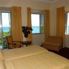 Отель Cavalieri Hotel Греция, Корфу - 1 отзыв об отеле, цены и фото номеров - забронировать отель Cavalieri Hotel онлайн комната для гостей фото 2