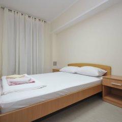 Отель Maini Черногория, Будва - отзывы, цены и фото номеров - забронировать отель Maini онлайн комната для гостей