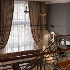 Гостиница Разумовский интерьер отеля