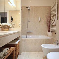 Отель My House Travel Прага ванная фото 2