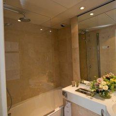 Отель Hôtel Henri 4 Франция, Париж - отзывы, цены и фото номеров - забронировать отель Hôtel Henri 4 онлайн ванная фото 2