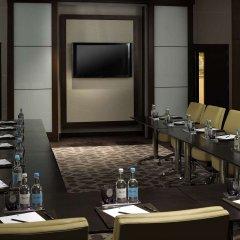 Отель The Address Dubai Marina Дубай помещение для мероприятий