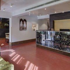 Hotel American-Dinesen интерьер отеля