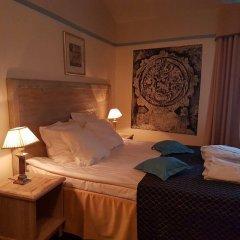 Hotel Imperial комната для гостей
