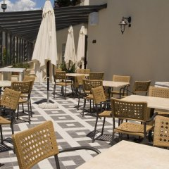 Palazzo Reginella Residence Hotel Бовалино-Марина питание фото 3