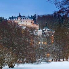 Отель Chateau Monty Spa Resort фото 4
