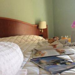 Park Hotel Фускальдо комната для гостей фото 2