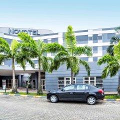Отель Novotel Port Harcourt фото 4