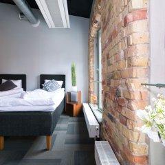 Welcome Hostel Rotermann комната для гостей