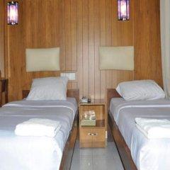Garden Hotel комната для гостей
