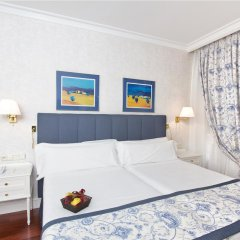 Hotel Atlántico комната для гостей фото 4