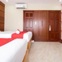 Отель RedDoorz Plus near Tan Son Nhat Airport 2 комната для гостей фото 2