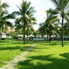 Отель Boutique Hoi An Resort спортивное сооружение