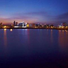 Отель Kempinski Hotel Shenzhen China Китай, Шэньчжэнь - отзывы, цены и фото номеров - забронировать отель Kempinski Hotel Shenzhen China онлайн приотельная территория фото 2