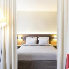 Отель Novotel Suites Geneve Aeroport комната для гостей