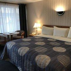 Отель Moonlite Motel США, Ниагара-Фолс - отзывы, цены и фото номеров - забронировать отель Moonlite Motel онлайн комната для гостей фото 4