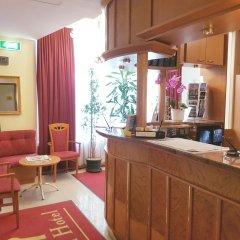 Отель HAYDN Вена гостиничный бар
