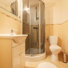 Отель Willa Kamila ванная фото 2