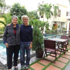 Отель Truc Huy Villa детские мероприятия