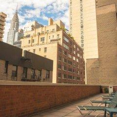Отель Vanderbilt YMCA фото 3