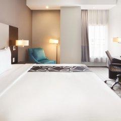 LQ Hotel Tegucigalpa комната для гостей фото 4