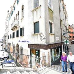 Отель Sasmi Италия, Венеция - отзывы, цены и фото номеров - забронировать отель Sasmi онлайн фото 6