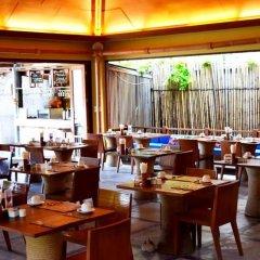 Отель The Pool Villas by Deva Samui Resort Таиланд, Самуи - отзывы, цены и фото номеров - забронировать отель The Pool Villas by Deva Samui Resort онлайн питание фото 3