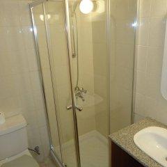 Marisa Hotel Apartments ванная