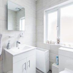 Отель 2-bedroom Portobello/Notting Hill apartment Великобритания, Лондон - отзывы, цены и фото номеров - забронировать отель 2-bedroom Portobello/Notting Hill apartment онлайн ванная