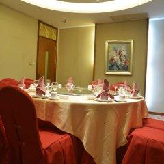 Отель Shanghai Airlines Travel Hotel Китай, Шанхай - 1 отзыв об отеле, цены и фото номеров - забронировать отель Shanghai Airlines Travel Hotel онлайн помещение для мероприятий фото 9