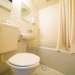 Отель NAGISA Беппу ванная фото 2