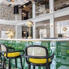 Отель Best Western Hotel Roosevelt Франция, Ницца - отзывы, цены и фото номеров - забронировать отель Best Western Hotel Roosevelt онлайн бассейн