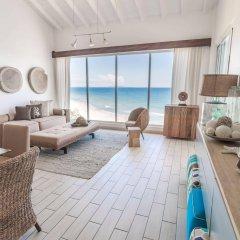 Отель Playa Escondida Beach Club Гондурас, Тела - отзывы, цены и фото номеров - забронировать отель Playa Escondida Beach Club онлайн комната для гостей фото 5