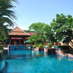 Отель Sabai Resort Pattaya бассейн фото 2