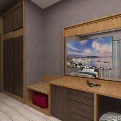 Отель Diamant удобства в номере