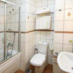 Inter Hotel ванная фото 6