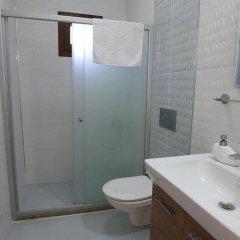 Rota Butik Hotel Турция, Карабурун - отзывы, цены и фото номеров - забронировать отель Rota Butik Hotel онлайн ванная
