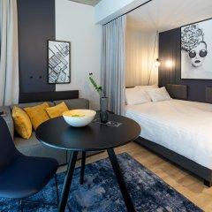 Отель Joyn Vienna 4* Стандартный номер